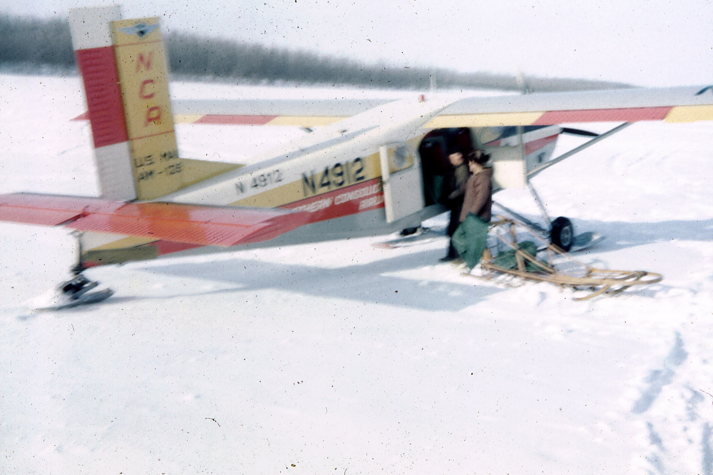 1964 Plattus Porter