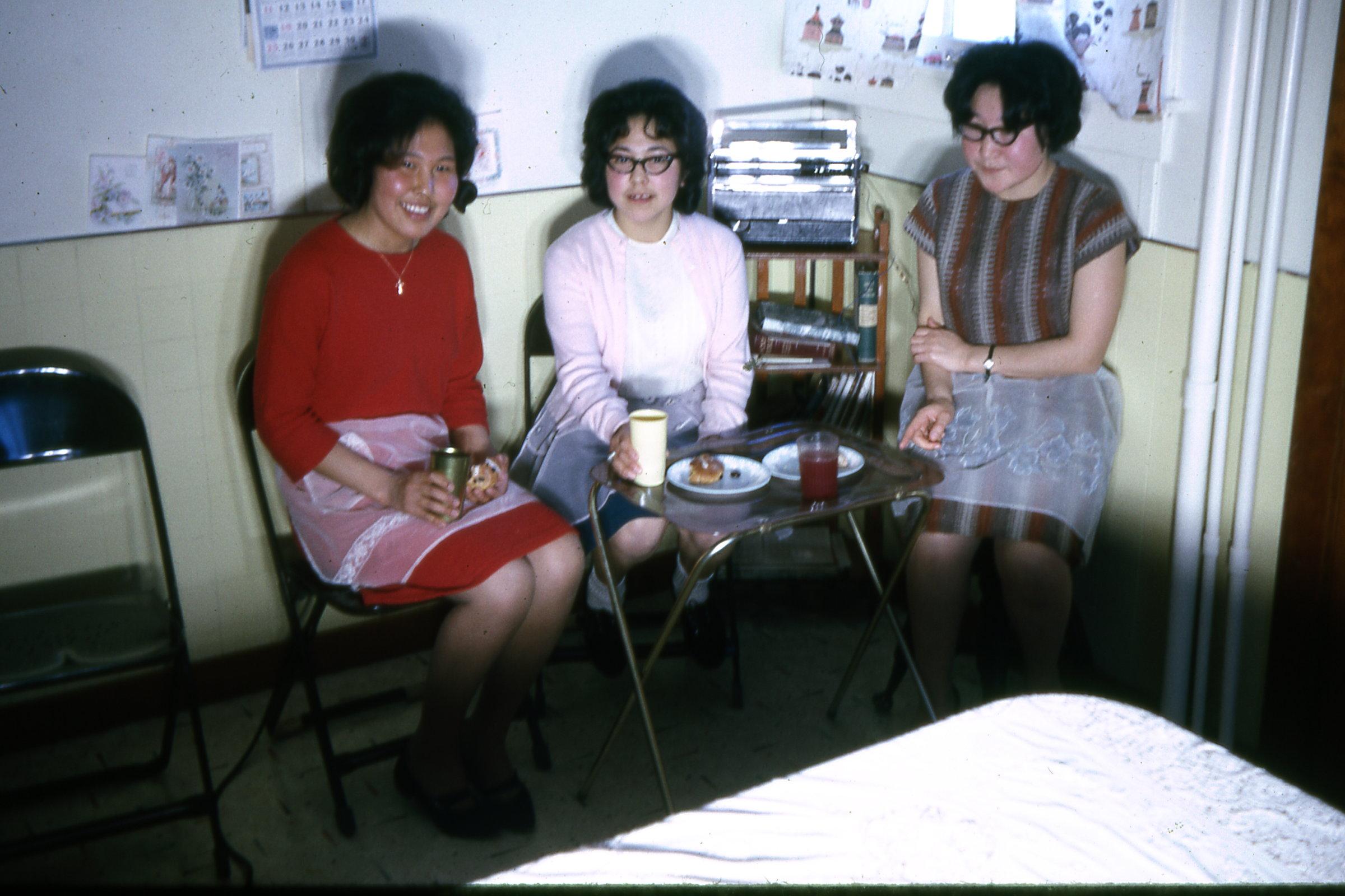 1965 Big Girls