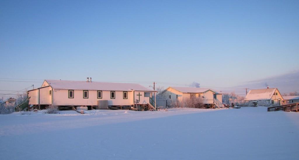 alaska bible seminary